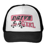 Drive like Girl Hat