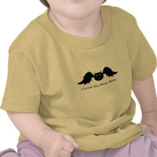 Drive My * Batty One Piece T-shirts