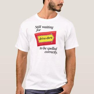 Drive-Thru T-Shirt