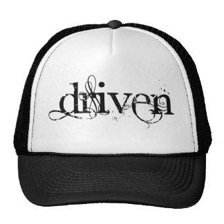Driven Cap Trucker Hat