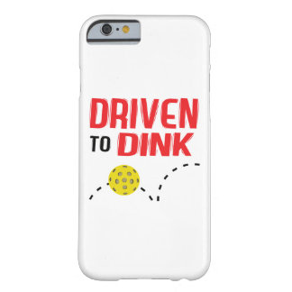 """""""Driven to Dink"""" Pickleball Case"""