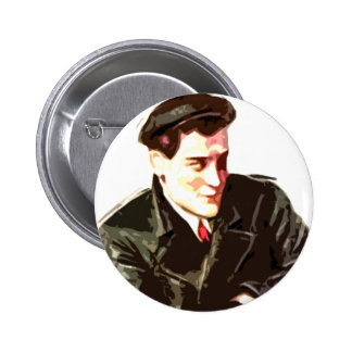 Driver Pinback Buttons