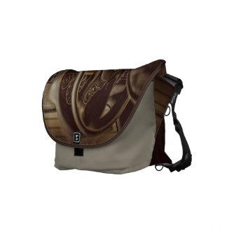 Driver Console Messenger Bag