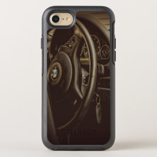 Driver Seat OtterBox Symmetry iPhone 7 Case