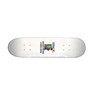 drivers ed skate board decks