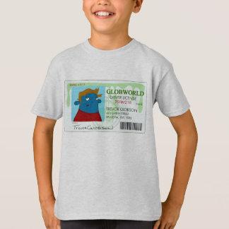 Drivers License T-Shirt