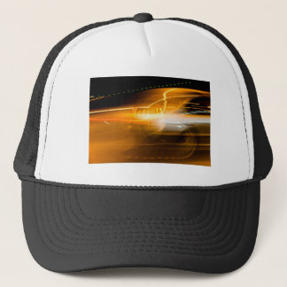 drives the night 2 trucker hat