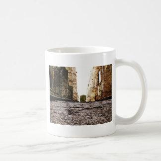Driveway 1 coffee mug