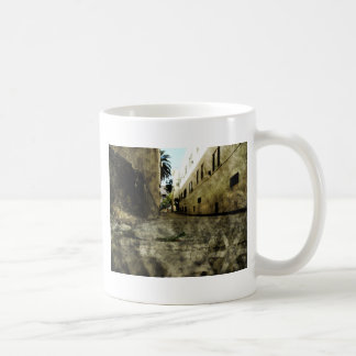 Driveway 2 coffee mug