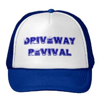 Driveway Revival Trucker Hat