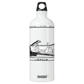 Driving Art Convertible Car SIGG Traveler 1.0L Water Bottle