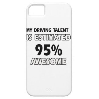 driving designs iPhone SE/5/5s case