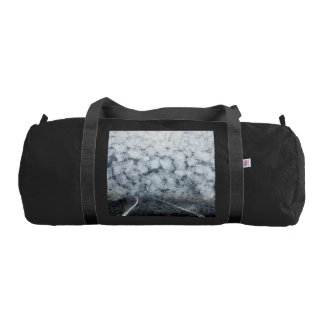 Driving during thick fog gym bag
