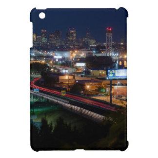 Driving into Boston Cover For The iPad Mini