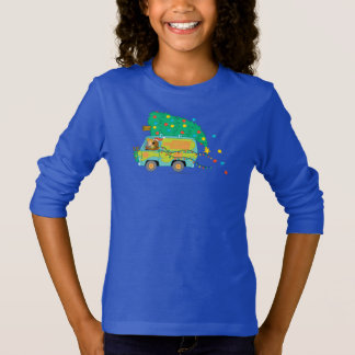 Driving While Merry T-Shirt