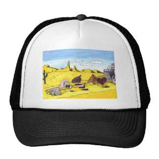 Driving Your Senses Trucker Hat