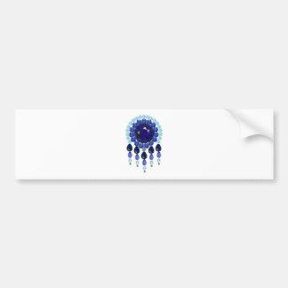 Drizzle Bumper Sticker