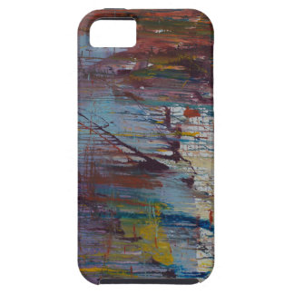 Drizzled iPhone SE/5/5s Case
