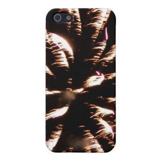 Drizzling Burst iPhone SE/5/5s Case