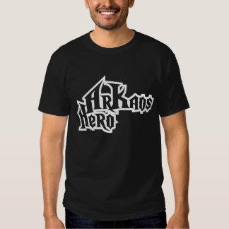 Drk de Arkaos_hero Camisas