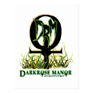 DRM 2011 Logo Postcard