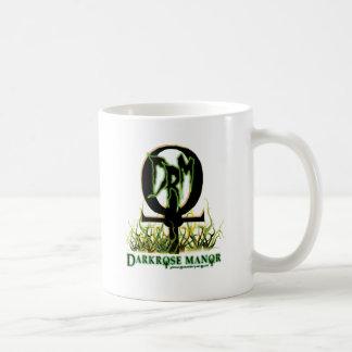 DRM Logo Classic White Coffee Mug