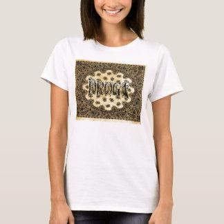 DROGA,BANDANA LADYS T-Shirt