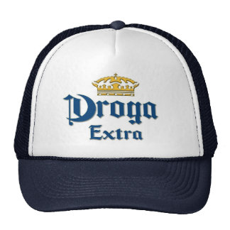 DROGA-EXTRA Hat