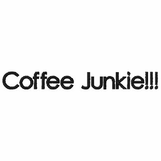 ¡Drogadicto del café!!!