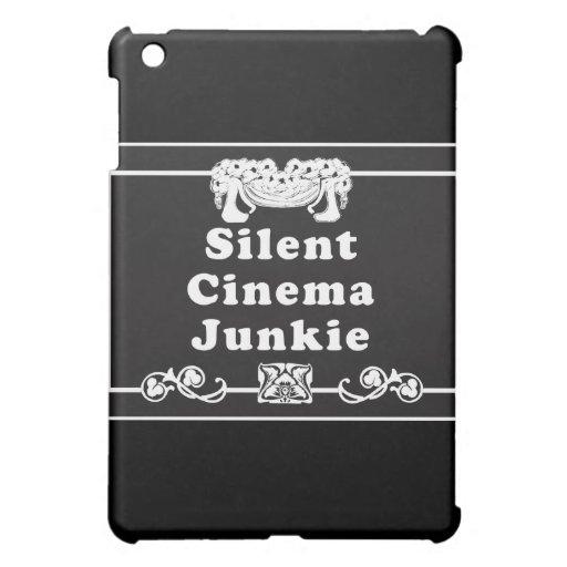 Drogadicto del cine silencioso