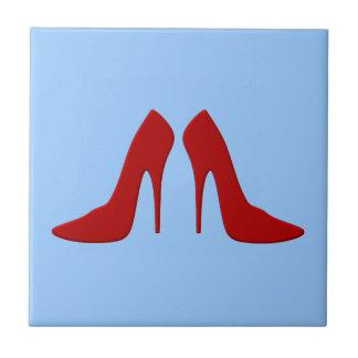 drogado heels teja cerámica