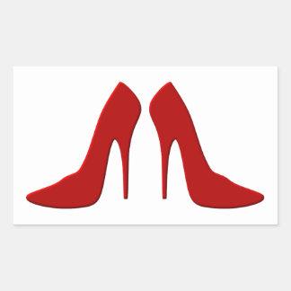 drogado heels etiqueta