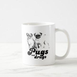 DROGAS 2 DE LOS BARROS AMASADOS NO TAZA DE CAFÉ