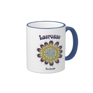 Drogas de LaCrosse no Tazas