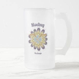 Drogas del hockey no tazas de café