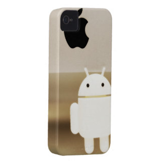 droid-apple phone case