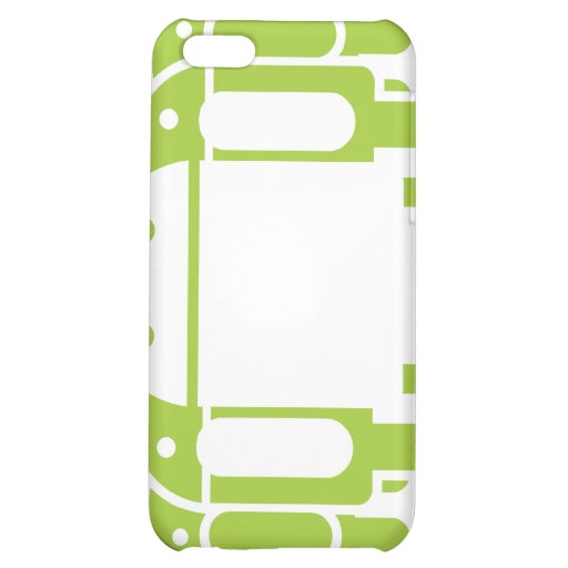 Droid Army iPhone 5C Cover