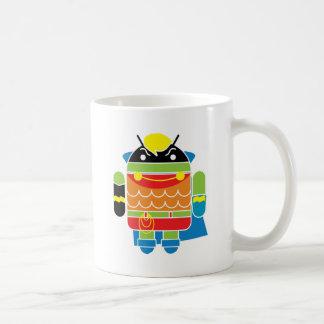 Droid - Droid estupendo Tazas De Café