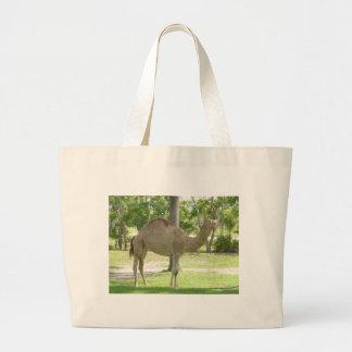 Dromedary Jumbo Tote Bag