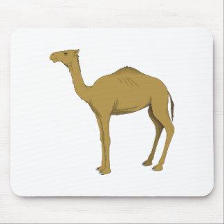 Dromedary Camel Mouse Pad