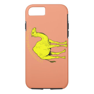Dromedary iPhone 8/7 Case