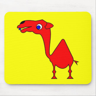 Dromedary Mouse Pad