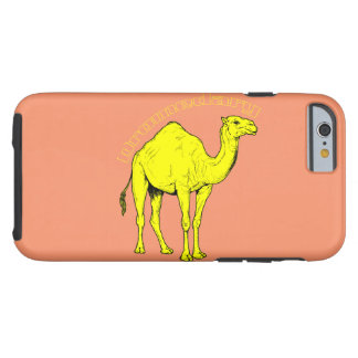 Dromedary Tough iPhone 6 Case