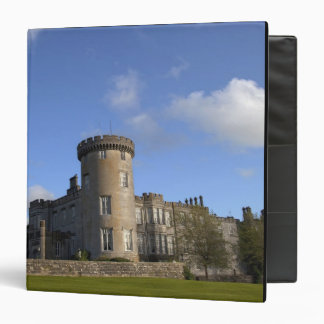 Dromoland Castle Hotel in 3 Ring Binders