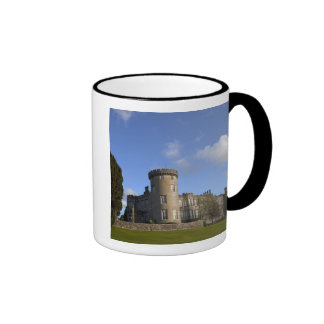 Dromoland Castle Hotel in Coffee Mugs