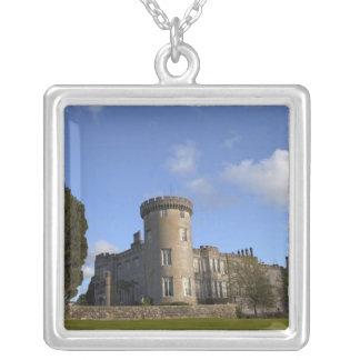 Dromoland Castle Hotel in Necklaces