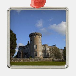 Dromoland Castle Hotel in Christmas Tree Ornament