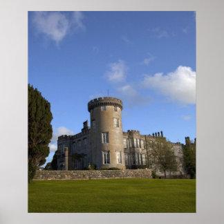 Dromoland Castle Hotel in Print