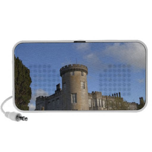 Dromoland Castle Hotel in Portable Speakers
