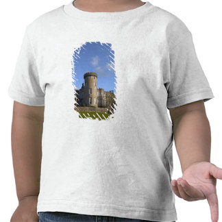 Dromoland Castle Hotel in Tee Shirt